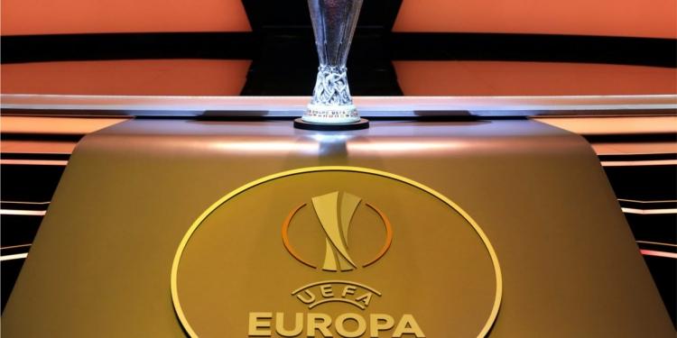 Жеребьевка группового этапа Лиги Европы. Онлайн