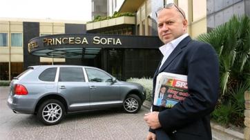 Селюк поделился мнением о новом спортивном директоре «Зенита»