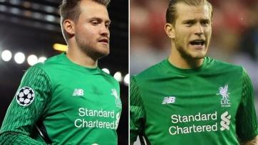 «Ливерпуль» отпускает Миньоле и Кариуса