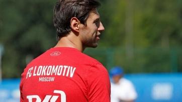 Крыховяк прокомментировал переход Головина в «Монако»