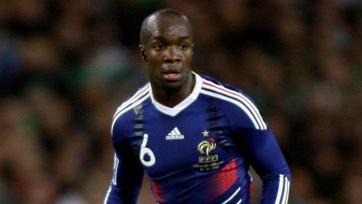 Лассана Диарра завершил карьеру в сборной Франции