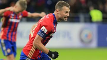 В. Березуцкий: «Не видел, чтобы Головин проигрывал борьбу топ-футболисту»