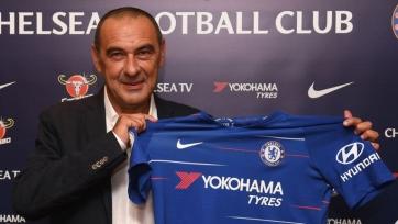 Жозе Моуринью оценил шансы Сарри добиться успеха в «Челси»