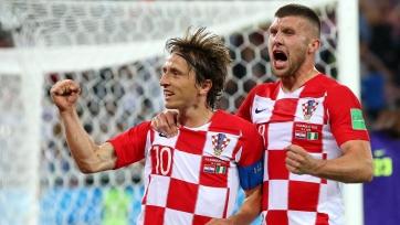 «Севилья» ведет переговоры по трансферу вингера сборной Хорватии