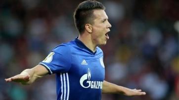 «Эспаньол» рассматривает возможность приглашения хавбека сборной Украины