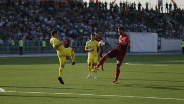 «Уфа» сыграла вничью с «Домжале» и вышла в 3 раунд квалификации ЛЕ