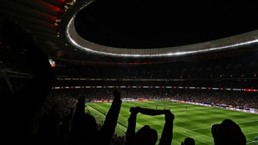 «Атлетико» продал рекордное количество абонементов