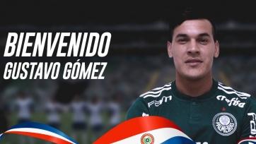 Официально: защитник «Милана» перешёл в «Палмейрас»
