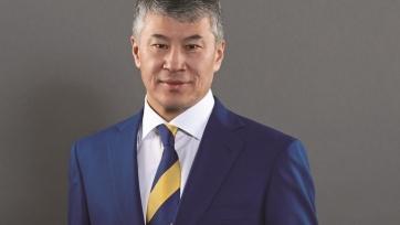 Кайрат Боранбаев поблагодарил болельщиков за поддержку