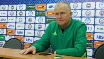 Владимир Никитенко официально ушел в отставку