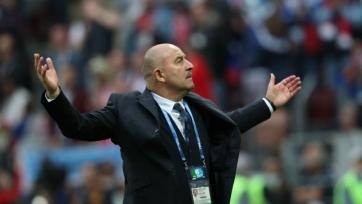 Черчесов прокомментировал трансфер Головина в «Монако»