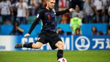 Ковачич стал следующей целью «Милана»