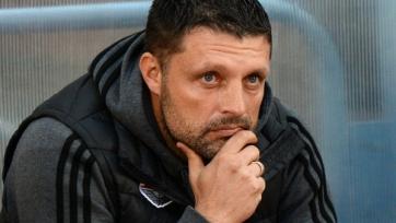 Черевченко поделился ожиданиями от дерби между «Локо» и «Спартаком»