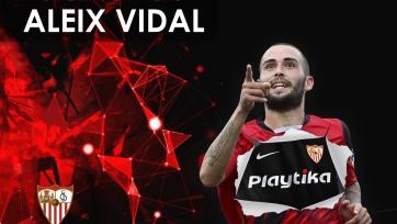 Официально: Видаль – игрок «Севильи»