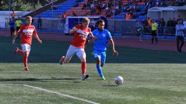 Поражения «Зенита-2» и «Спартака-2», а также остальные результаты матчей 4 тура ФНЛ