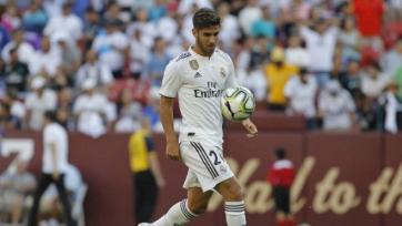 Лопетеги планирует сделать Асенсио новым центрфорвардом «Реала»