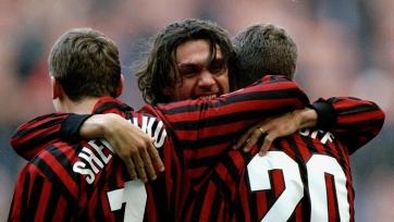 Андрей Шевченко отреагировал на возвращение Мальдини в «Милан»