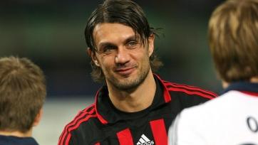 Пирло отреагировал на возвращение Мальдини в «Милан»