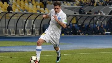 Хавбек киевского «Динамо» признан лучшим игроком третьего тура УПЛ