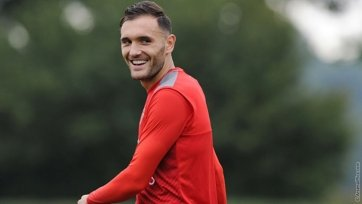 «Вест Хэм» предпримет попытку заполучить нападающего «Арсенала»