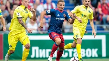 Гацкан: «ЦСКА стал слабее, им будет тяжело в этом сезоне»