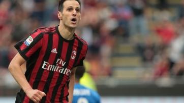 Калинич перейдёт в «Атлетико» менее чем за 15 миллионов евро