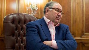 Усманов согласился продать акции «Арсенала»