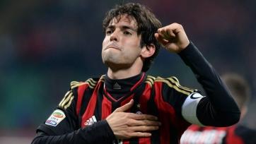 Знаменитый бразилец Кака возвращается в «Милан»