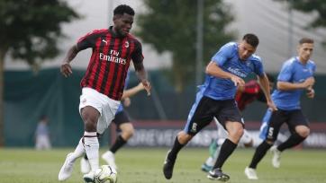 «Милан» отклонил предложение «Вулверхэмптона» по Кесси