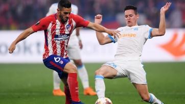 Коке поделился ожиданиями от матча за Суперкубок УЕФА
