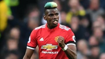 Поль Погба выдвинул требования руководству «Манчестер Юнайтед»