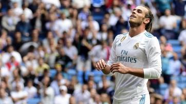 Главный тренер «Реала»: «Бэйла ждет великолепный сезон»
