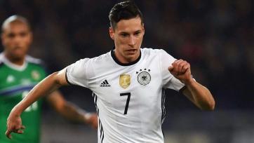 Мадридскому «Реалу» предложили приобрести вингера сборной Германии