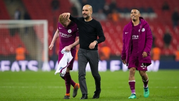Хосеп Гвардиола: «Манчестер Сити может стать сильнее»