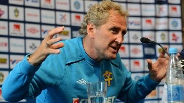 Официально: У сборной Исландии появился новый наставник