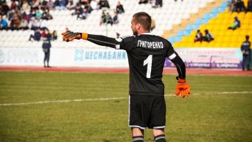 Вратарь «Кайсара» сыграл 250-й матч в КПЛ