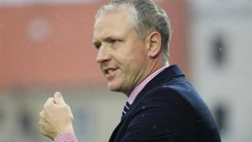 Тренер «Сигмы» делает амбициозные заявления перед игрой с «Кайсаром»