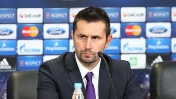 Тренер загребского «Динамо» видит ошибки своей команды в игре с «Астаной»