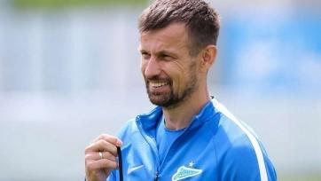 Семак поделился ожиданиями от игры с минским «Динамо»