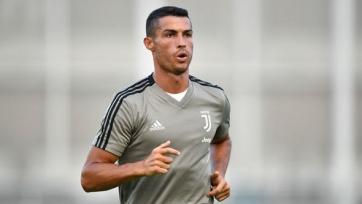 Эвертон: «Роналду ушёл из «Реала», потому что Винисиус усадил бы его в запас»