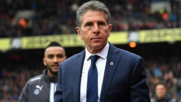 Главный тренер «Лестера» потроллил «Манчестер Юнайтед»