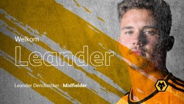 Официально: «Вулверхэмптон» подписал игрока сборной Бельгии