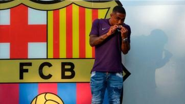 Агент Малкома: «Переход в «Барселону»? Это месть «Роме»