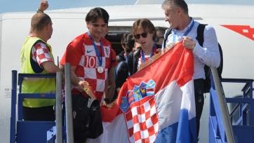 Официально: Далич останется в сборной Хорватии