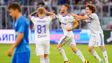 «Зенит» потерпел самое крупное поражение в еврокубках со времен развала СССР