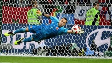 «Бешикташ» и «Арсенал» близки к завершению трансфера Оспины