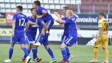 Чешские СМИ назвали счет первого матча «нокаутом»