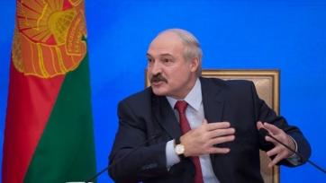 Лукашенко: «Игроки «Зенита» с распальцовкой приехали, и, так чувствую, недооценили минчан»