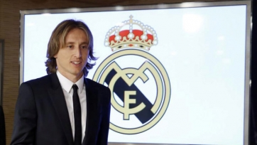 AS: Модрич решил остаться в «Реале»