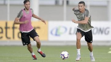 Кассано: «Ювентус» купил второго футболиста мира. Роналду забьет в Италии 40 голов»
